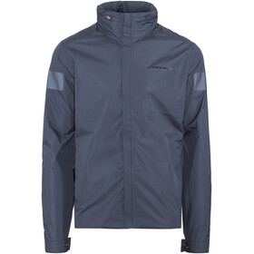 Endura Urban 3 In 1 Rain Jackets Men, navy